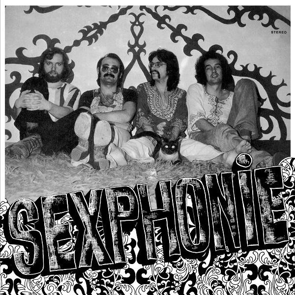 Tyll — Sexphonie