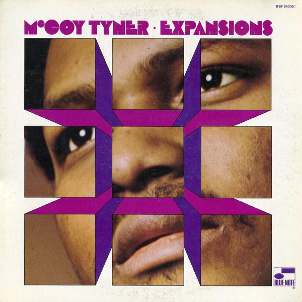 McCoy Tyner — Esxpansions