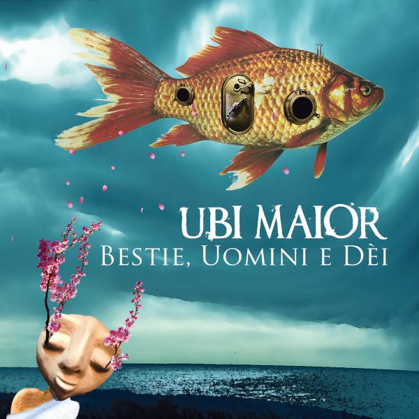 Ubi Maior — Bestie, Uomini e Dèi