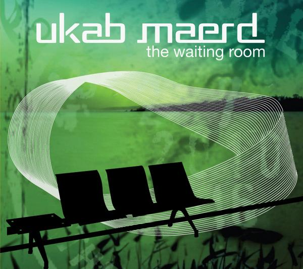 Ukab Maerd — The Waiting Room