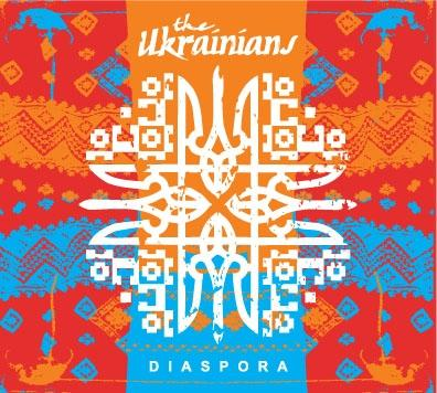 The Ukrainians — Diaspora