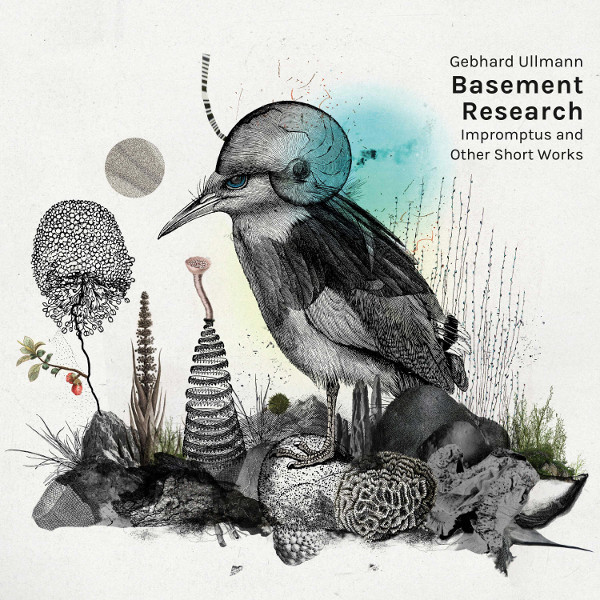 Gebhard Ullmann Basement Research — Impromptus and Other Short Works