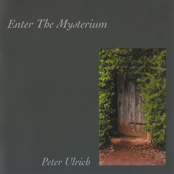 Peter Ulrich — Enter the Mysterium
