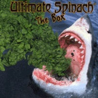 Ultimate Spinach — The Box