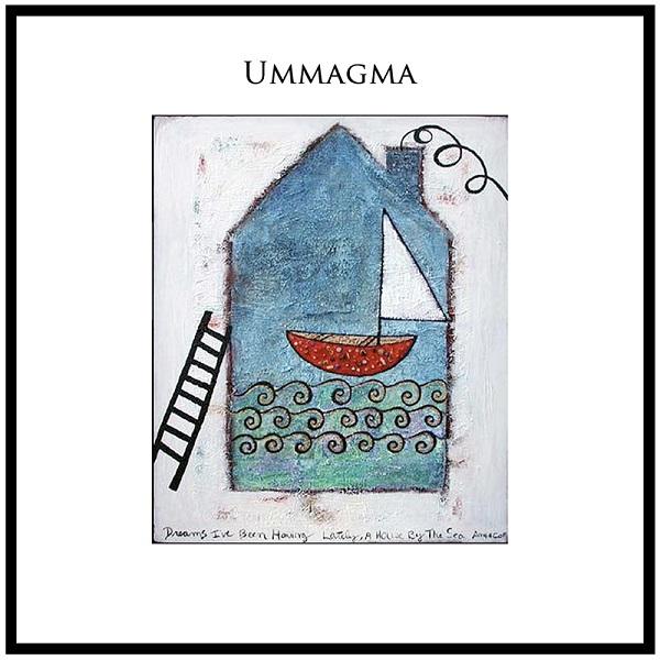 Ummagma — Ummagma