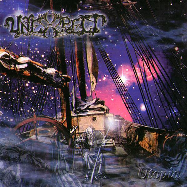 UneXpect — Utopia