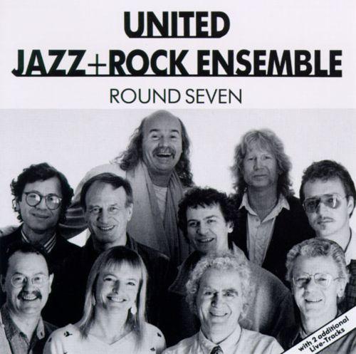 United Jazz+Rock Ensemble — Round Seven