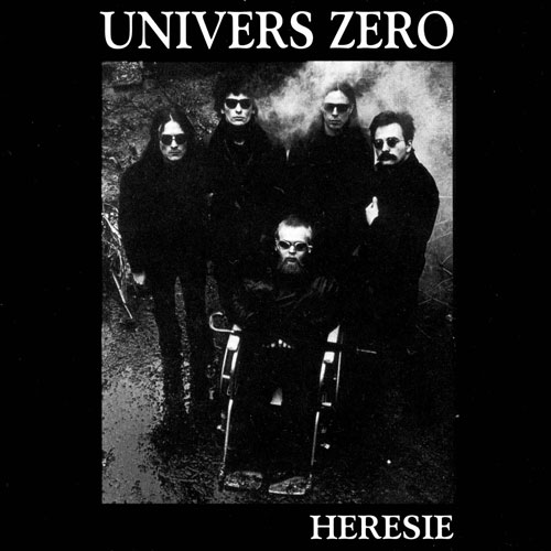 Univers Zéro — Heresie