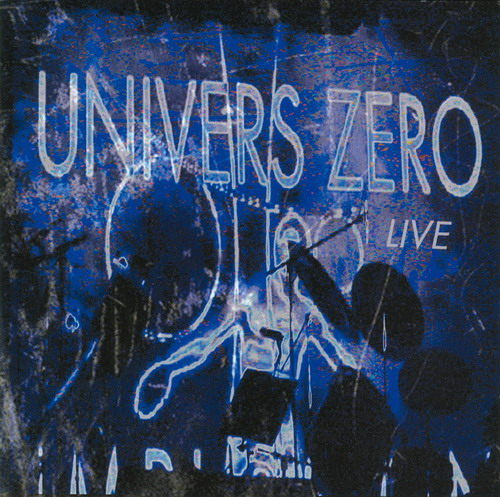 Univers Zéro — Live