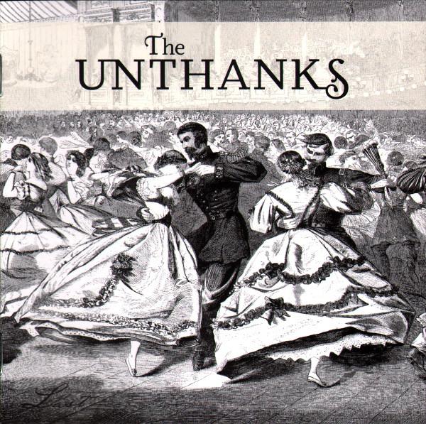The Unthanks — Last