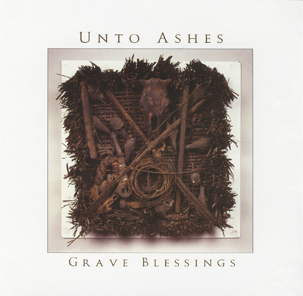 Grave Blessings Cover art