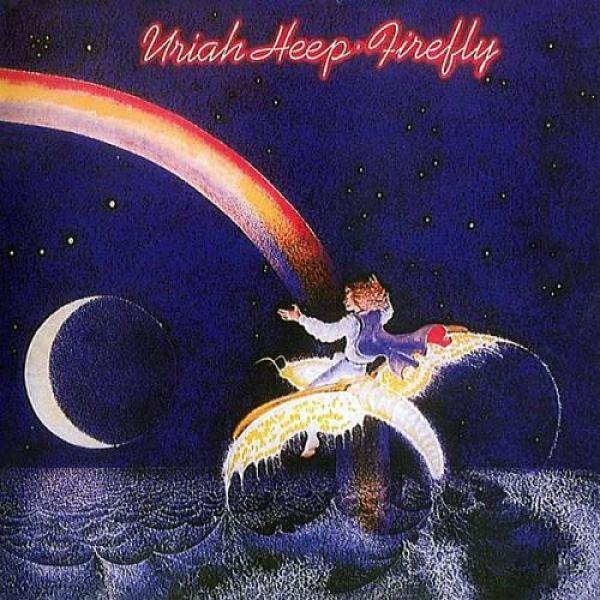 Uriah Heep — Firefly