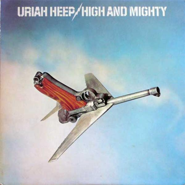Uriah Heep — High and Mighty