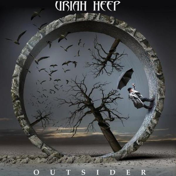 Uriah Heep — Outsider