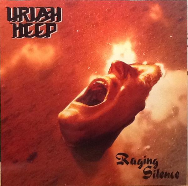 Uriah Heep — Raging Silence