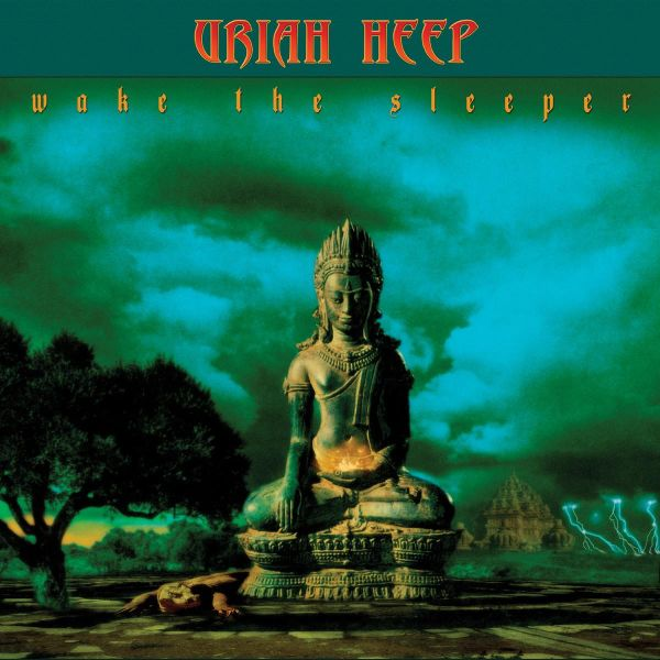 Uriah Heep — Wake the Sleeper