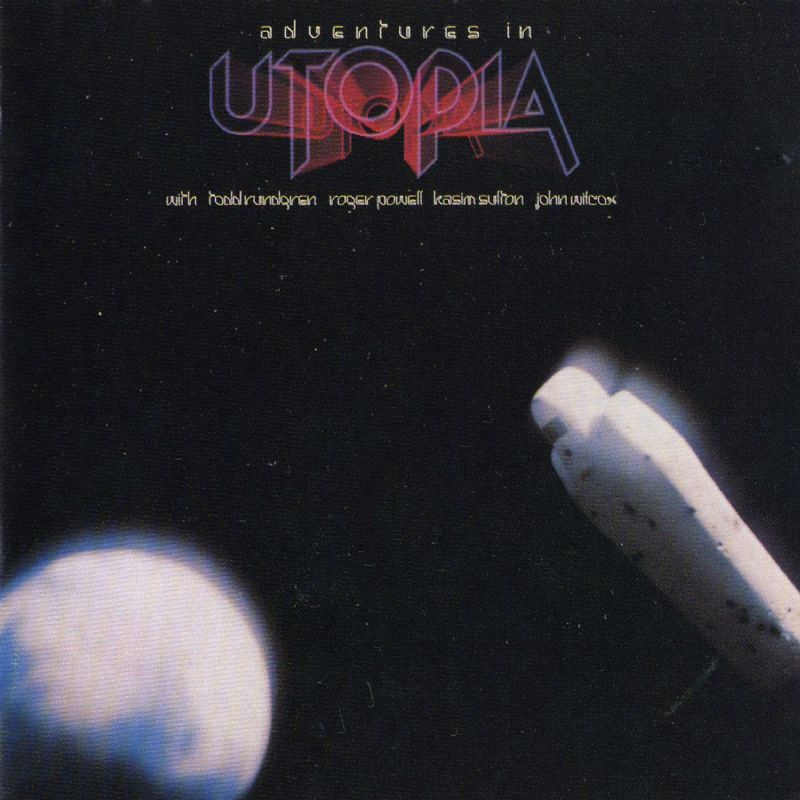 Utopia — Adventures in Utopia
