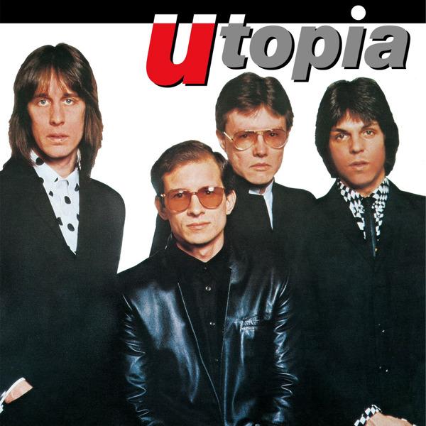 Utopia — Utopia