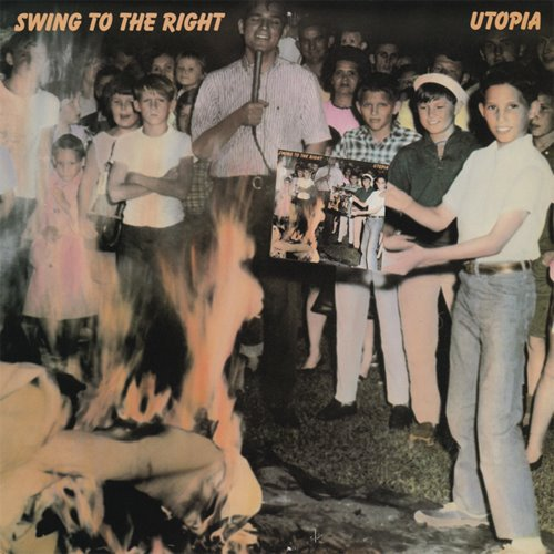 Utopia — Swing to the Right