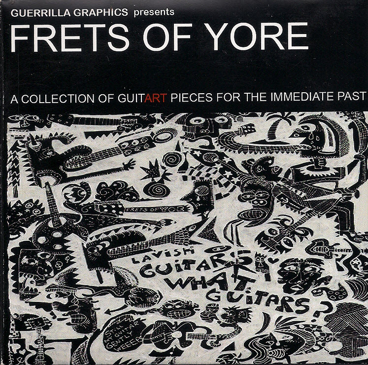 Various Artists — Frets of Yore
