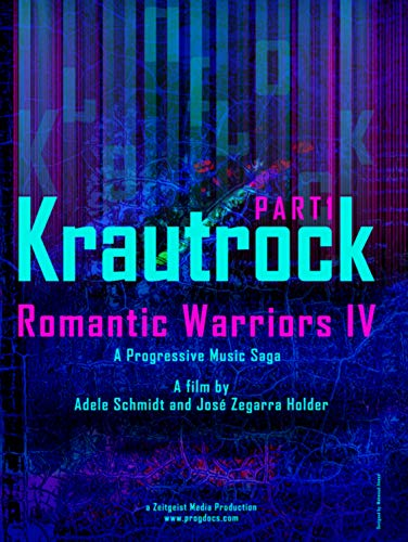 Various Artists — Romantic Warriors IV - Krautrock Part 1