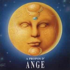 Various Artists — A Propos d'Ange