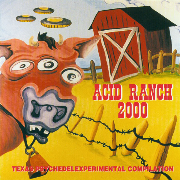 Various Artists — Acid Ranch 2000