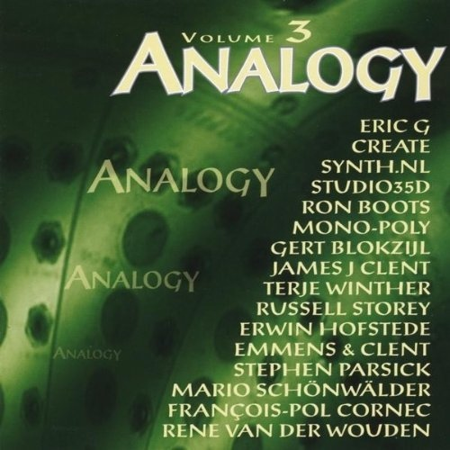Various Artists — Analogy, Volume 3