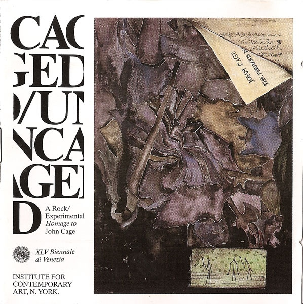 Various Artists — Caged / Uncaged