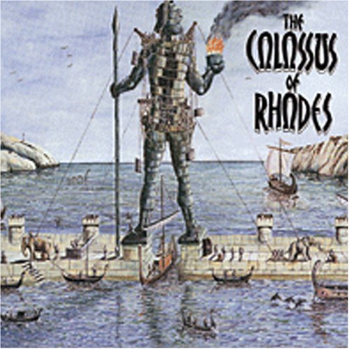Various Artists — The Colossus of Rhodes