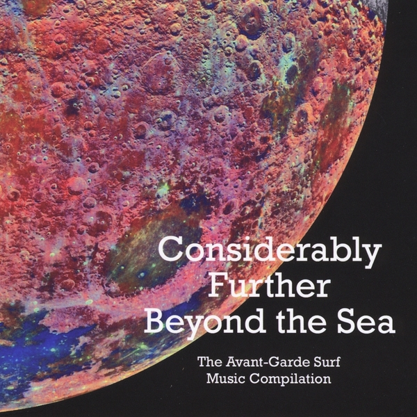 Considerably Further Beyond the Sea Cover art