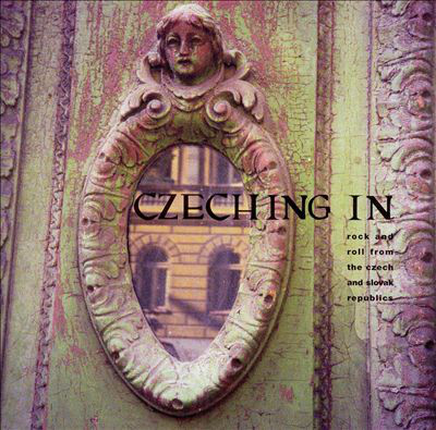 Various Artists — Czeching In
