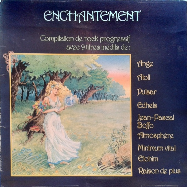 Various Artists — Enchantement