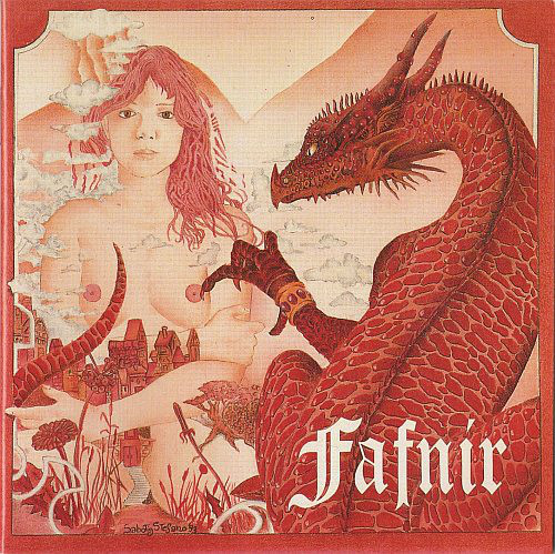 Various Artists — Fafnir