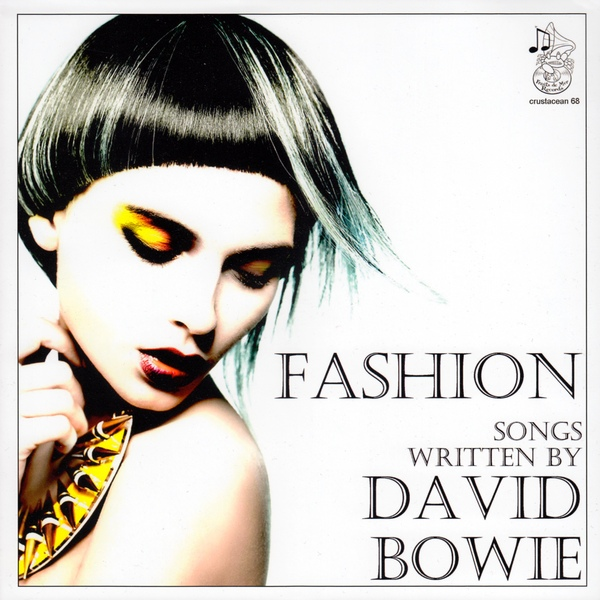 Various Artists — Fashion: Songs Written by David Bowie