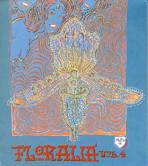Various Artists — Floralia Vol. 4