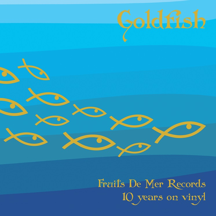 Various Artists — Goldfish