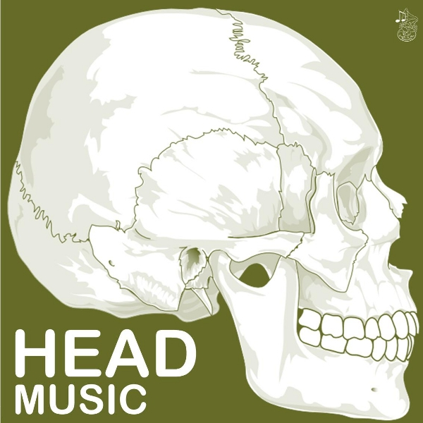 Various Artists — Head Music