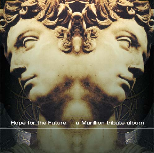 Various Artists — Hope for the Future - A Marillion Tribute