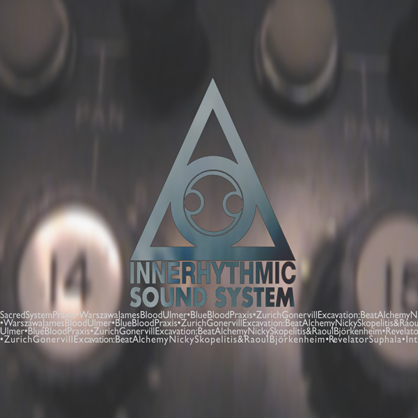 Various Artists — Innerhythmic Sound System