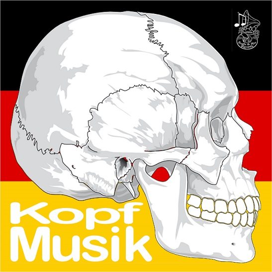 Various Artists — Kopf Musik