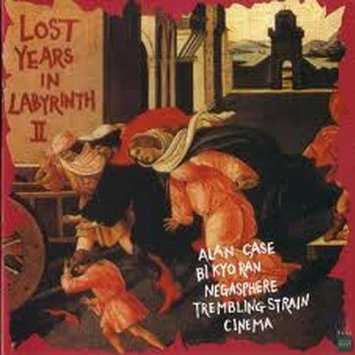 Various Artists — Lost Years in Labyrinth II