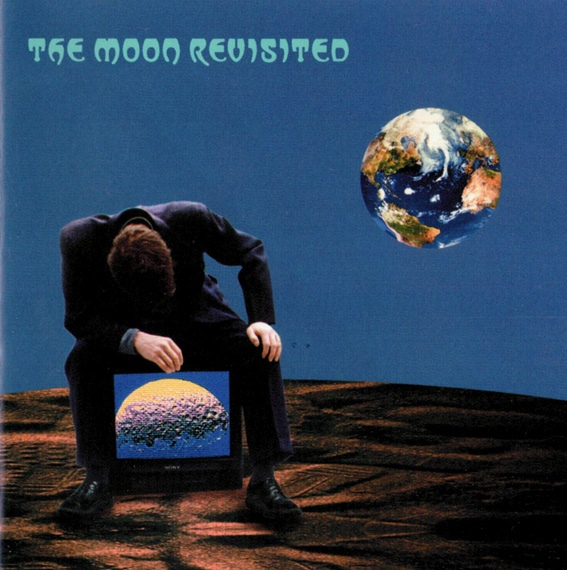 Various Artists — The Moon Revisited