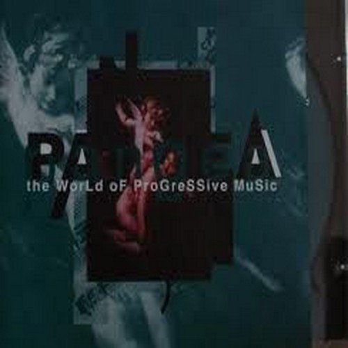 Various Artists — Pangea - The World of Progressive Music