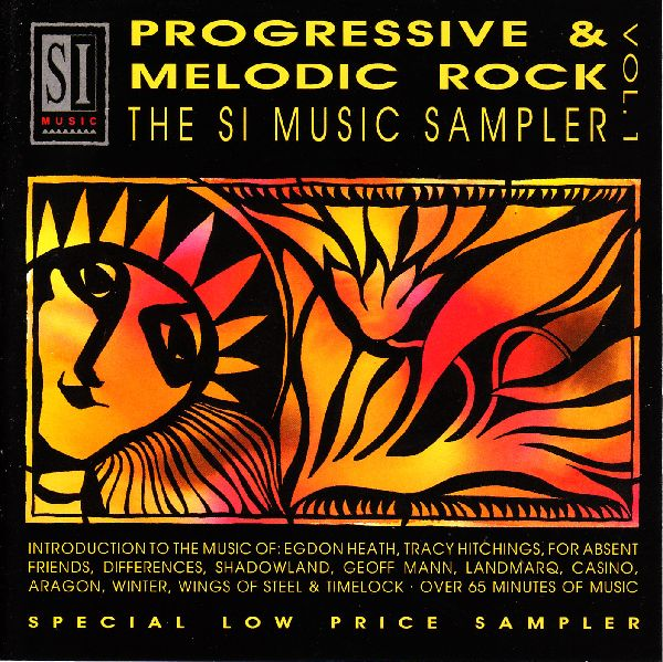 Various Artists — Progressive & Melodic Rock Vol. 1