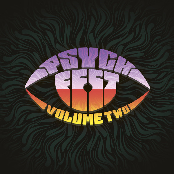 Various Artists — Psych Fest Volume Two