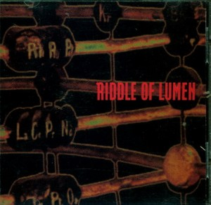 Various Artists — Riddle of Lumen