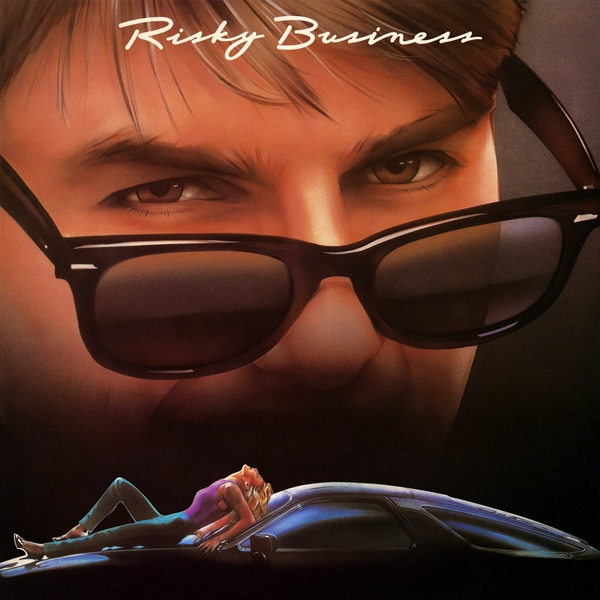 Various Artists — Risky Business