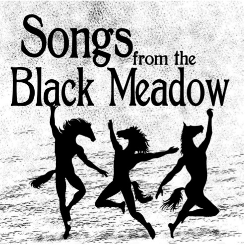Songs from the Black Meadow Cover art