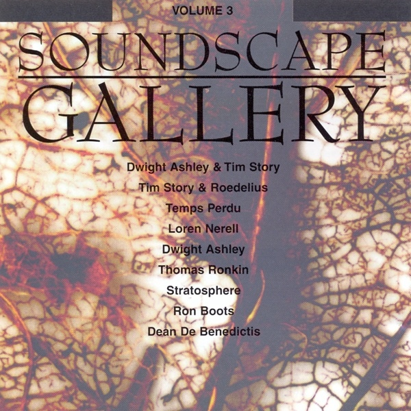 Various Artists — Soundscape Gallery 3